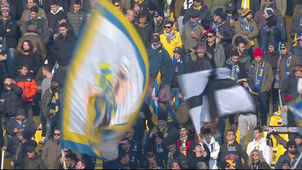 Serie A: Parma - Udinese | DAZN Highlights