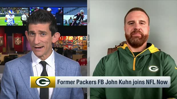 John Kuhn: Bucs, Packers 'primed for one another' in NFC Championship Game