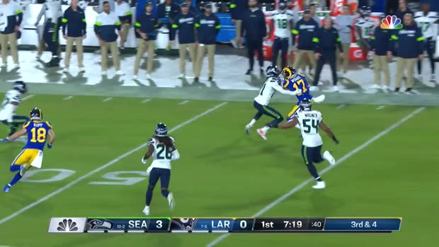 Jared Goff's most on-point throws from 293-yard game | Week 14