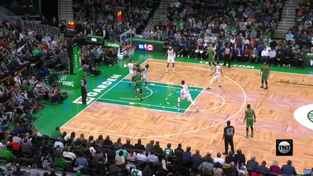 GAME RECAP: Celtics 141, Clippers 133