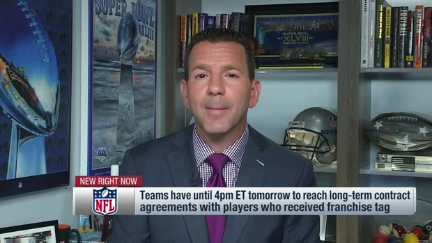 Rapoport: No further contract talks scheduled between Dak, Cowboys