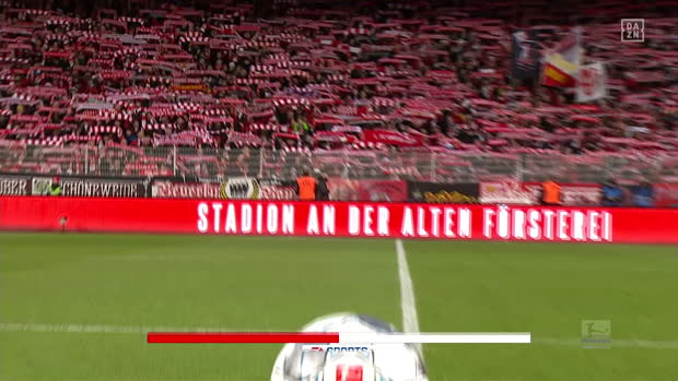 Bundesliga: Union Berlin - 1. FC Köln | DAZN Highlights
