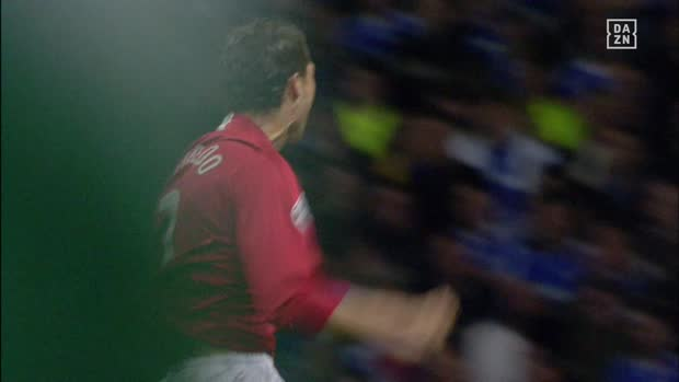 FC Chelsea - Manchester United, Finale 2008 | DAZN CL Archiv