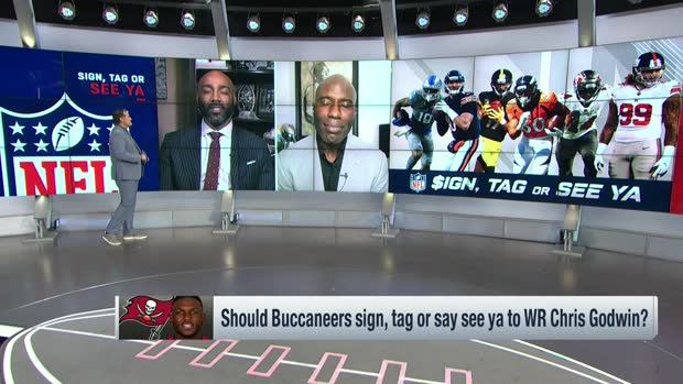 DeAngelo Hall: One Buccaneer who doesn't merit franchise tag