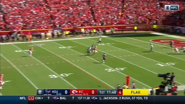 Kansas City Chiefs wide receiver Tyreek Hill highlights | 2019 season