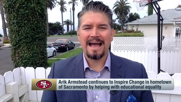 Ruiz: How Armstead is continuing community efforts in Sacramento amid pandemic