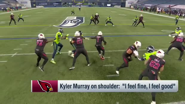Kingsbury: Cardinals 'definitely' considering dressing 3 QBs vs. Patriots in Week 12
