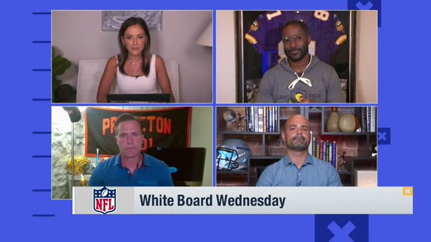 'GMFB': Players most deserving of next big pay day