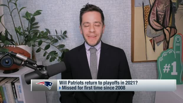 Rosenthal: Patriots still don't appear to be playoff team in 2021