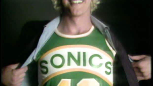 Hall of Fame Vignette: Jack Sikma