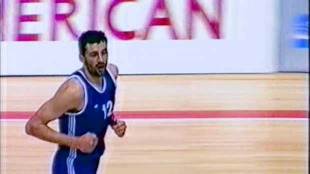 Hall of Fame Vignette: Vlade Divac