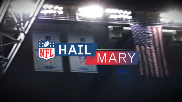 Hail Mary: Giants in der Krise - Muss Eli weg?