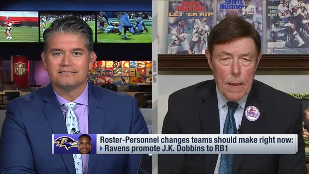 Charley Casserly: Roster changes teams NEED to make right now