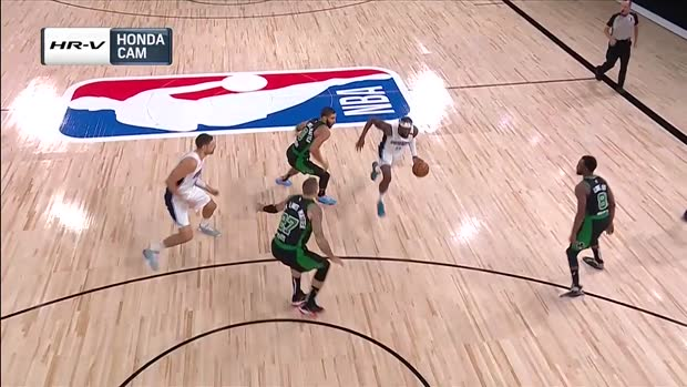 WSC: Daniel Theis (6 points) Highlights vs. Orlando Magic