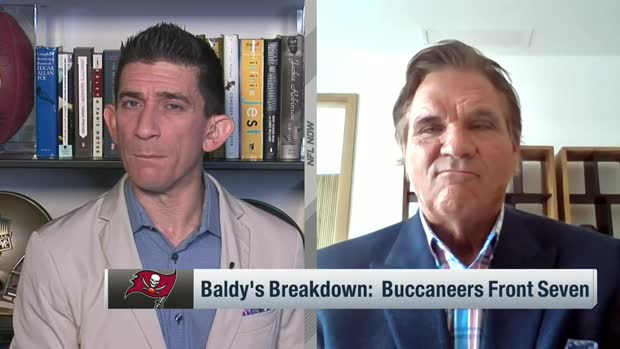 Baldy breaks down Bucs' fearsome defensive front entering 2020