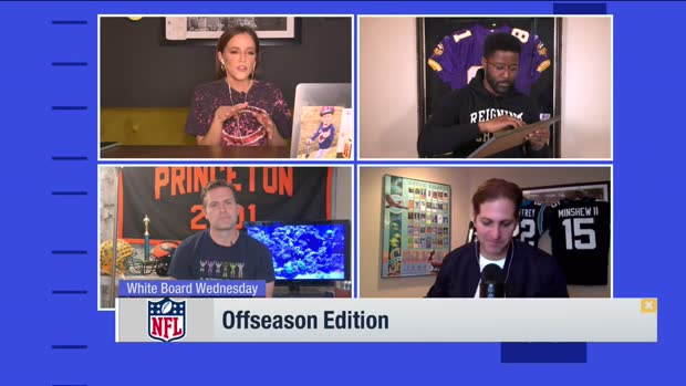 'GMFB': Teams with the best '1-1 punch'