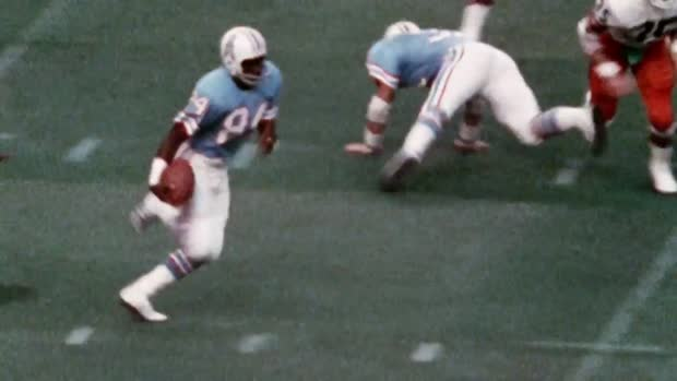 NFL All-Time Team: Billy 'White Shoes' Johnson