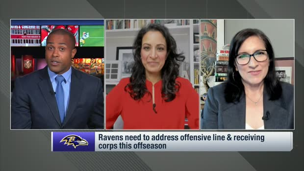 Battista, Kinkhabwala: Two questions Ravens must answer in 2021 offseason