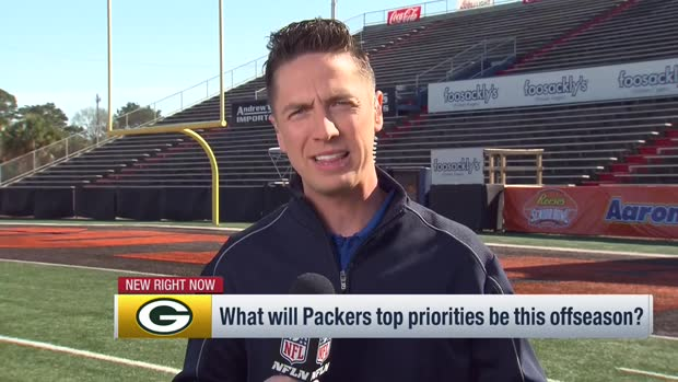 Tom Pelissero: Green Bay Packers' key free agent priorities this offseason