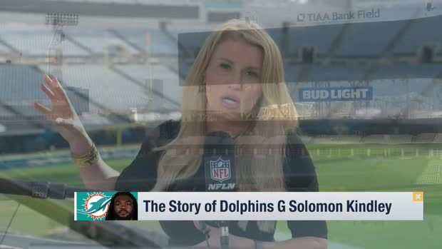 Jane Slater shares interesting story about 'Fins G Solomon Kindley