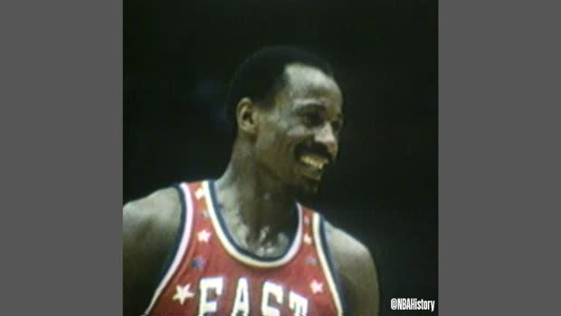 Hall of Fame: Sidney Moncrief Highlights