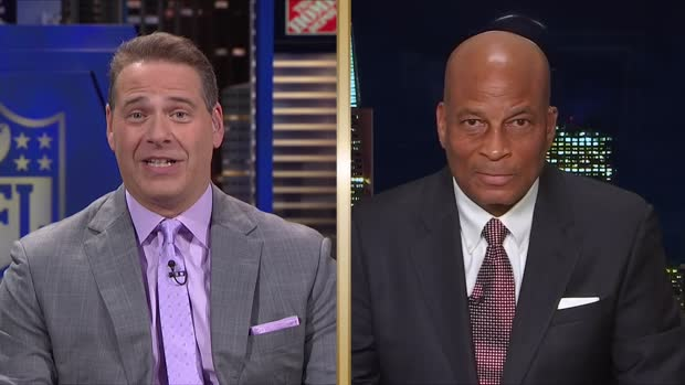 Ronnie Lott: 'Truly blessed' to make NFL All-Time Team