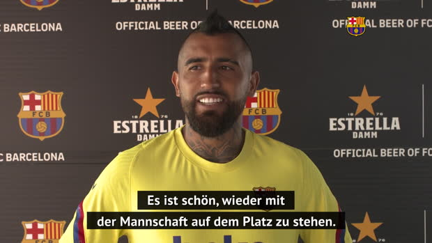 "Vidal: Lockdown? ""Waren harte zwei Monate"""