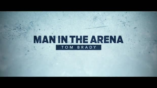 "Einblicke in die neue Brady-Doku ""Man in the Arena"""
