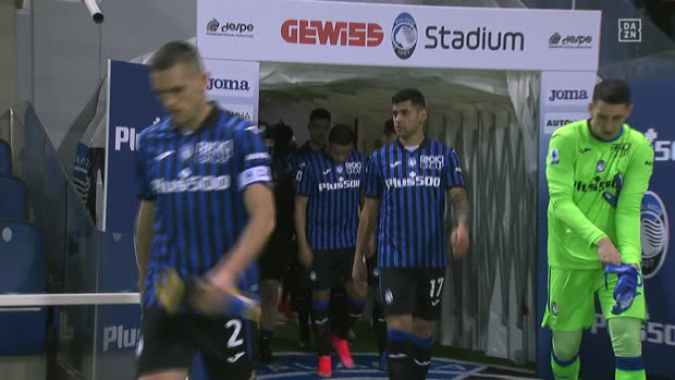 Serie A: Atalanta - Neapel | DAZN Highlights