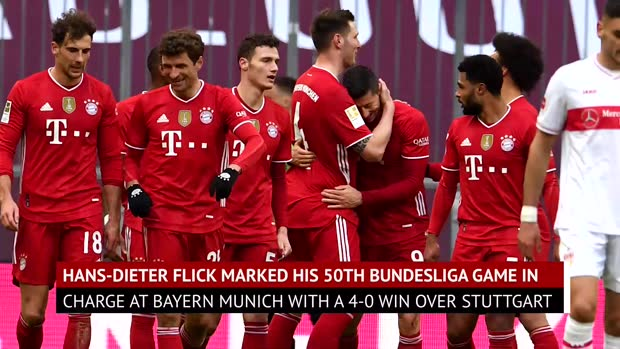 Germany Fc Bayern Munich Results Fixtures Squad Statistics Photos Videos And News Soccerway