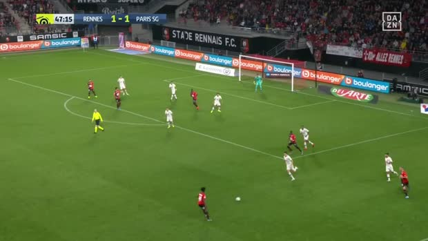 Wunderkind aus Rennes: Best-Of Camavinga | DAZN Ligue 1