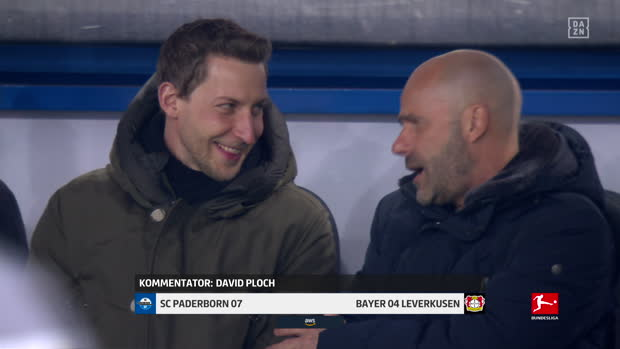 Bundesliga: SC Paderborn - Bayer 04 Leverkusen | DAZN Highlights