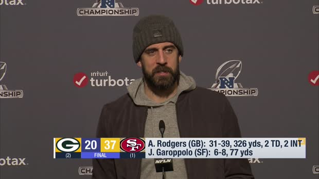 Will Green Bay Packers QB Aaron Rodgers get another chance at a Super Bowl?