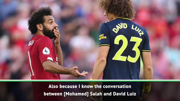 What Sadio Mane has said about his relationship with Mohamed