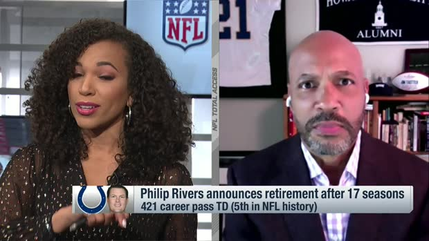 Antoine Bethea believes quarterback Philip Rivers will be Hall of Famer after retirement