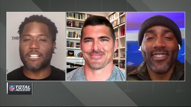 'NFL Total Access': Who were the big free agent winners?