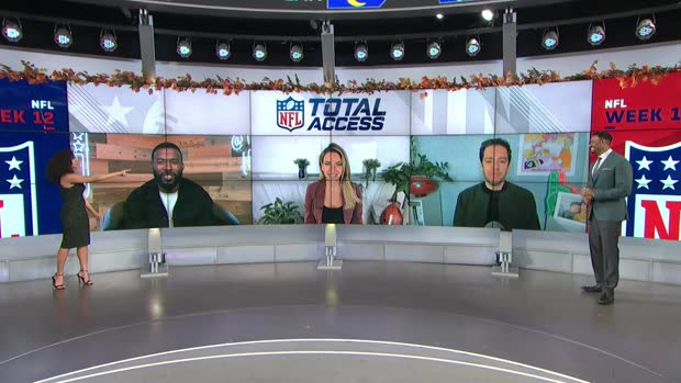 'NFL GameDay View' crew predicts Thanksgiving 2020 outcomes