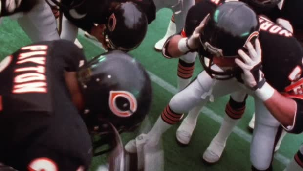'NFL 100 Greatest' Teams, No. 2: 1985 Chicago Bears