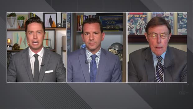 Rapoport: Fans won't be allowed to attend 2020 training camps