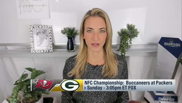 Game Theory: How Packers can overcome Bucs' blitz-heavy scheme