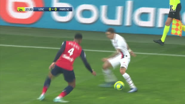 Top Moments: Ligue 1 - MD 21