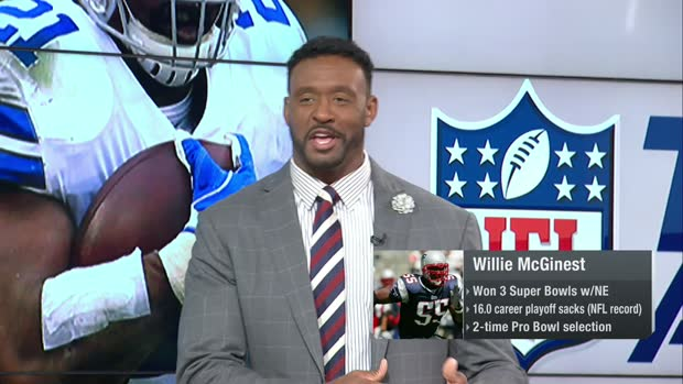 McGinest uses film to detail Cowboys' top defensive issues so far in 2020