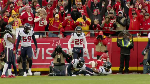 George Kittle and Travis Kelce's Top 10 plays