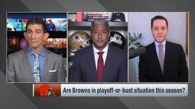 Rosenthal: Browns facing make-or-break season in 2021