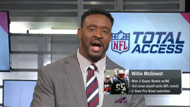 McGinest: Texans will repeat 2018, turn 0-3 start into big revival