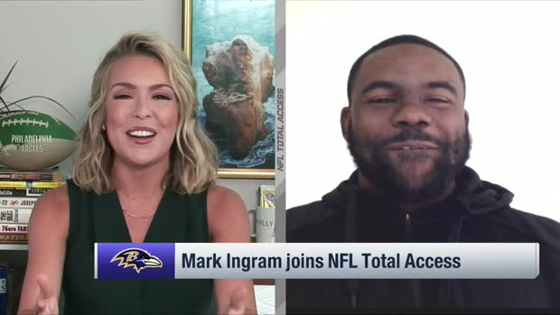 Ingram predicts Ravens will win more than 14 games in '20