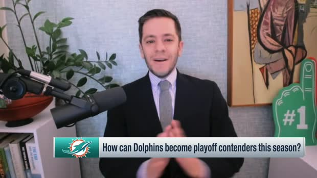Rosenthal: Two big things I've learned about Dolphins in Brian Flores era