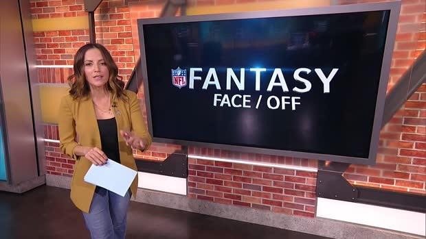 Kay Adams compares Tevin Coleman to other fantasy RBs in Week 11