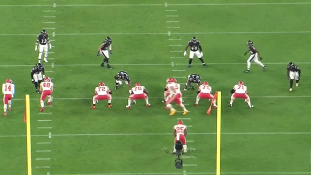 Baldy's Breakdowns: Breaking down Chiefs' offensive creativity, design, execution