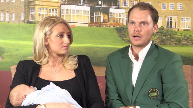 Willett hoping to build on Masters success